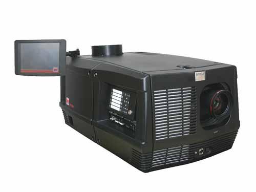 巴可DP-1500