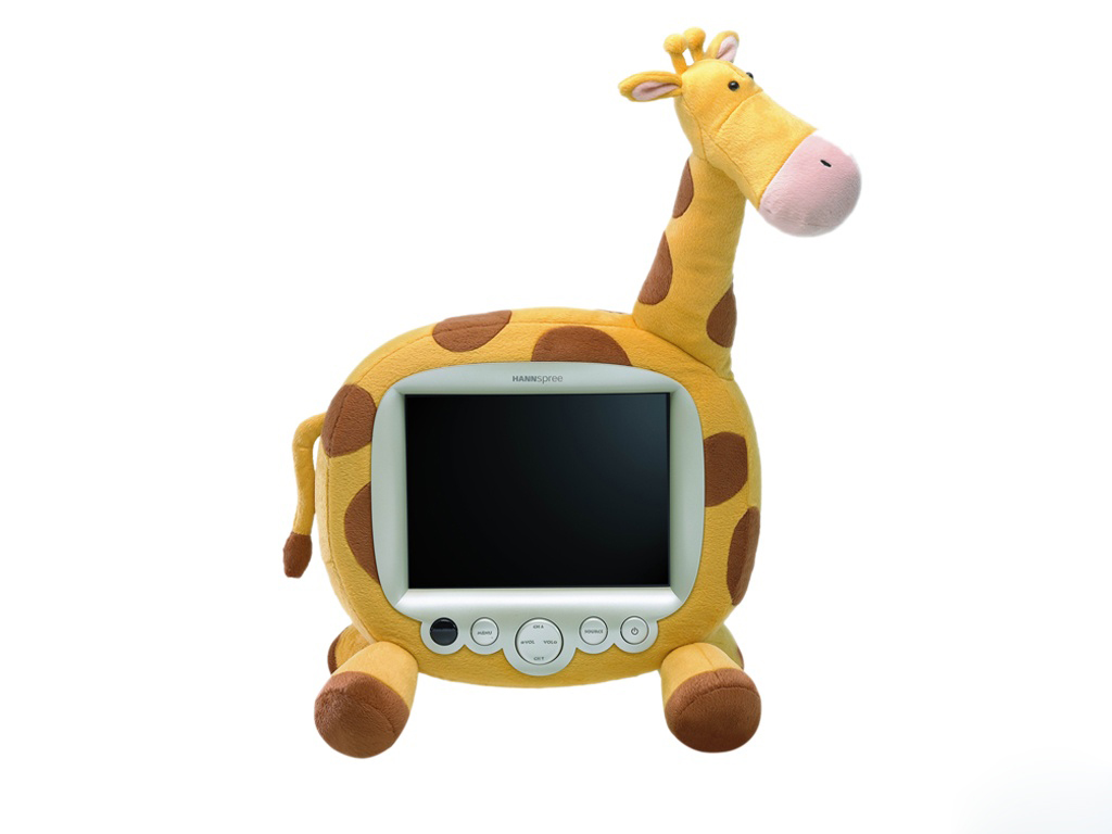 瀚斯宝丽长颈鹿