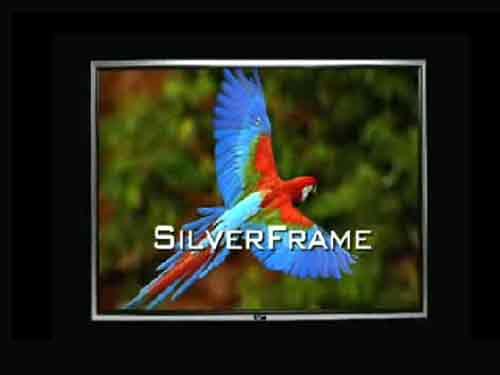 亿立Silver Frame 系列