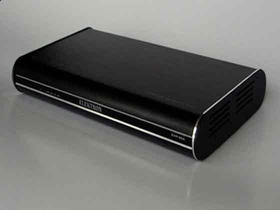 亿莱科特EHP-606 MINI 型