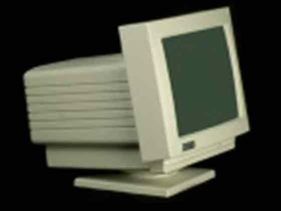 柯赛单色显示器M1431