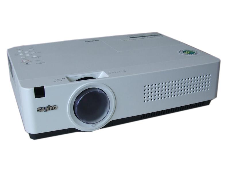 三洋PLC-XU350C