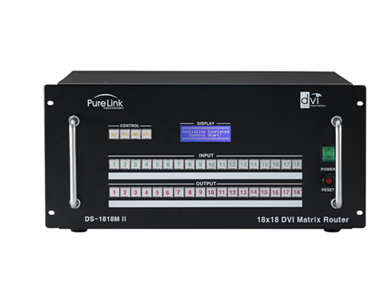 PureLinkDS-1818M II