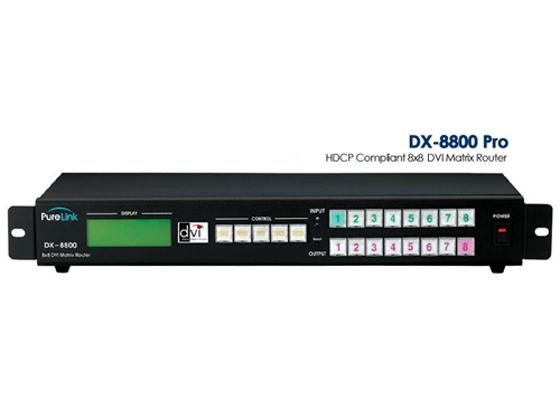 PureLinkDX-8800 Pro