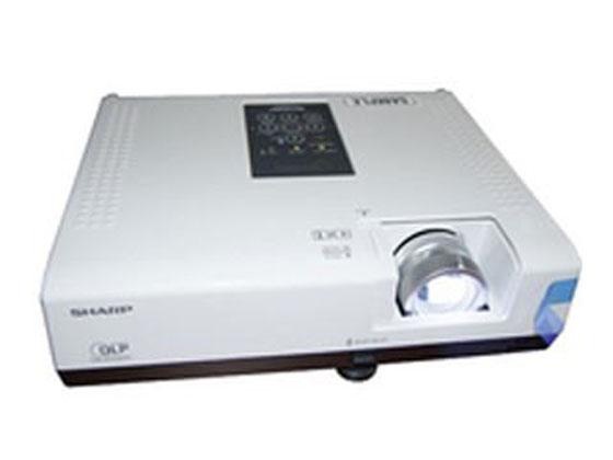 夏普XG-D3580XA