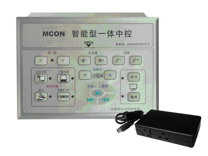明控CC1200