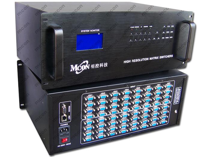 明控VGA2408