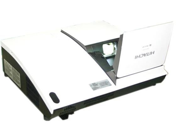 超短距投影,47厘米距离(反射镜至投影屏幕的间距)投