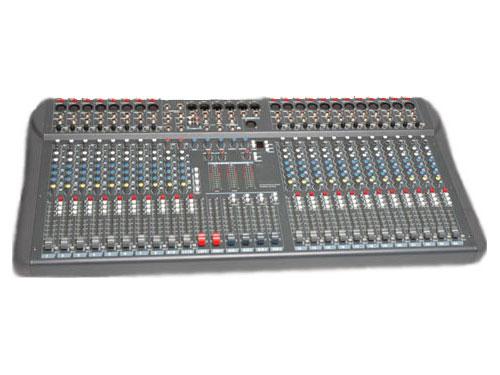 GDSMR系列调音台