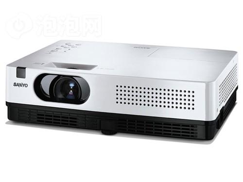 三洋PLC-XW300C