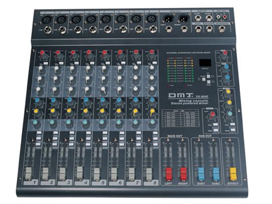 DMJDX-804E