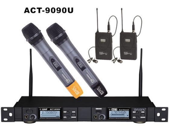 迪华澳ACT-9090U
