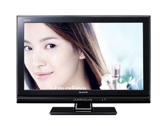 夏普LCD-32L100AS