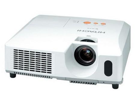 日立HCP-4020X教育投影机