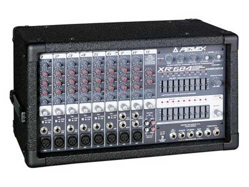XR 684F
