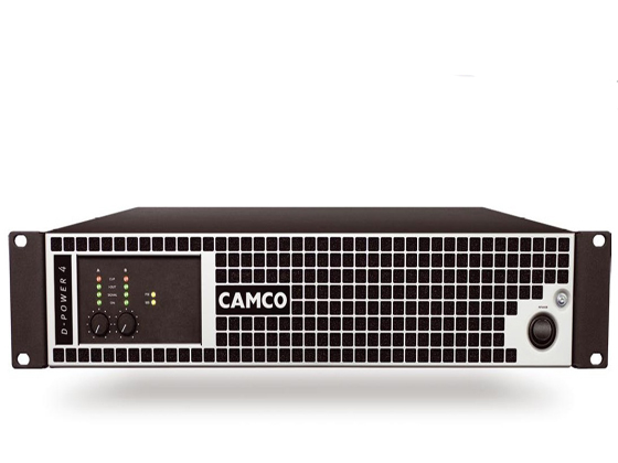 CAMCOD-POWER D2/D3/D4