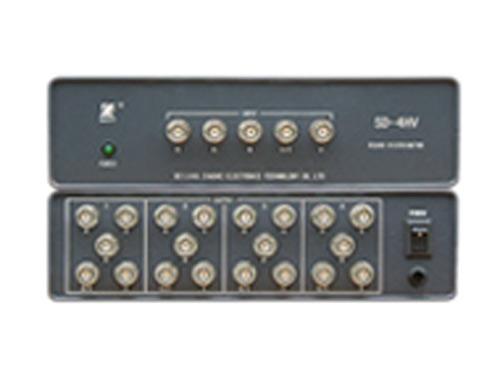 兆科SD-4HV