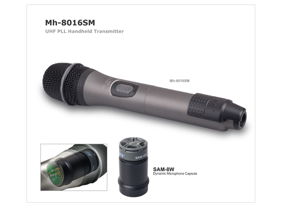 JTSMh-8016SM