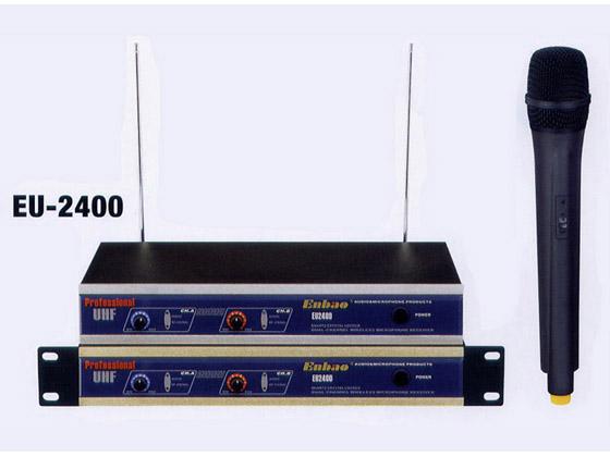 恩宝EU-2400