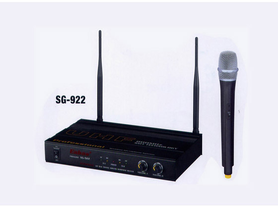 恩宝SG-922