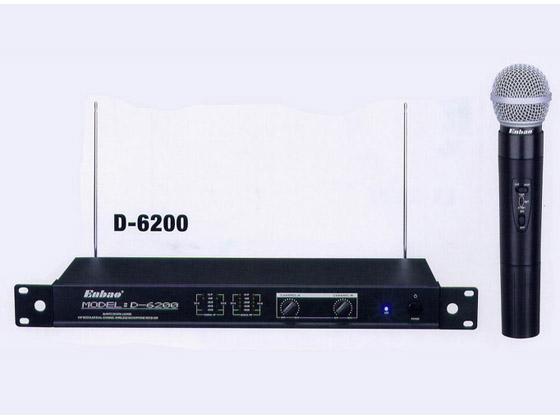 恩宝D-6200