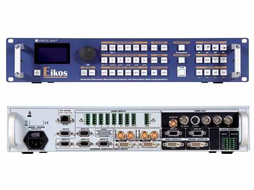 安视维EKS500