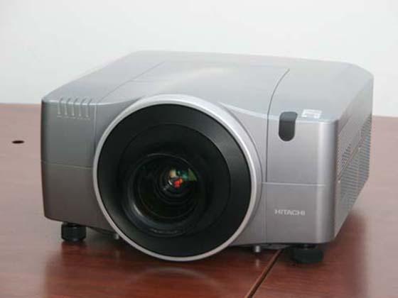 日立HCP-SX7K工程投影机