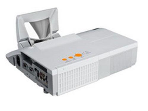 日立HCP-A85W投影机