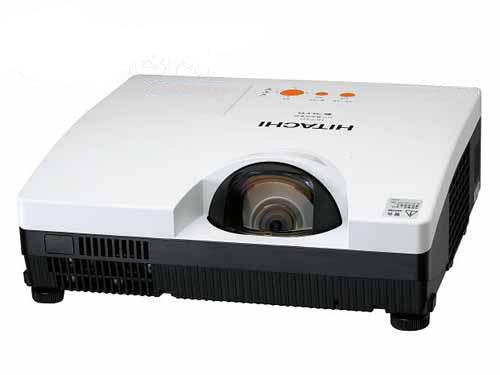 日立HCP-Q51投影机