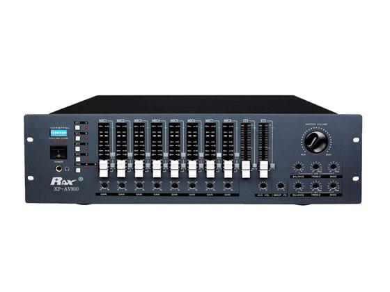瑞崎XP-AV800