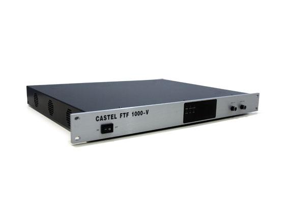 凯斯泰尔FTF1000-V