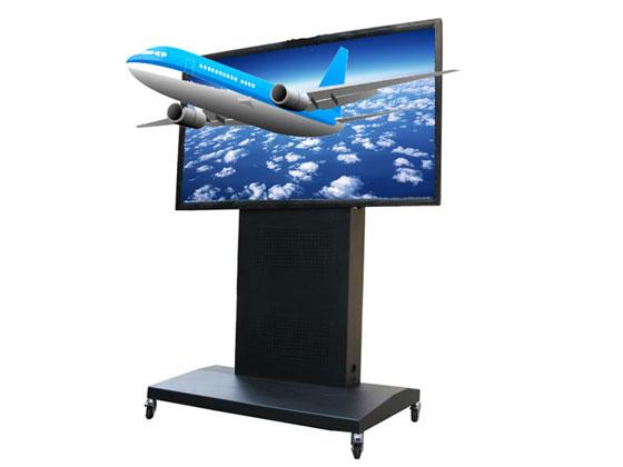 天禄光电TL65001广告机