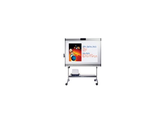 保利威讯(PolyVision)WT1610交互式电子白板