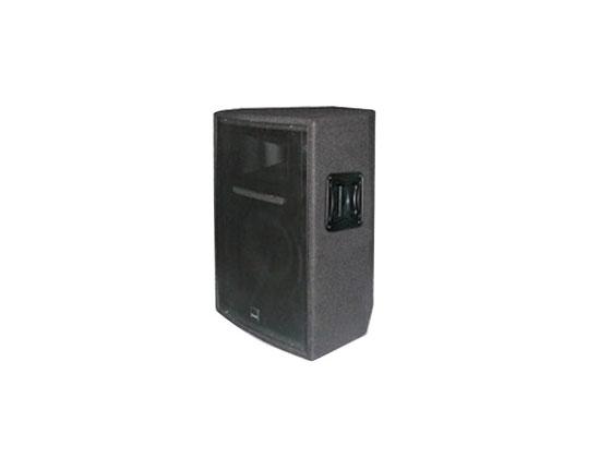 iCONVexton-15全频音箱