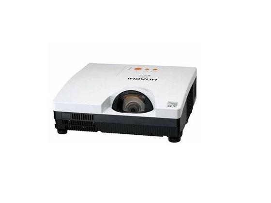 日立HCP-Q3W投影机