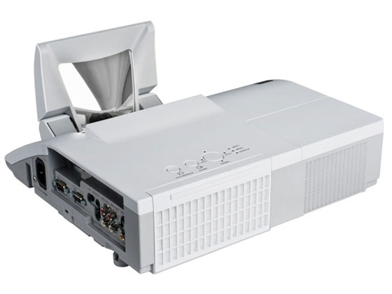 日立HCP-A82投影机