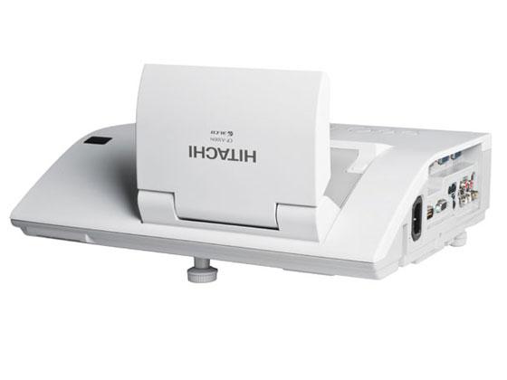 日立HCP-A101投影机