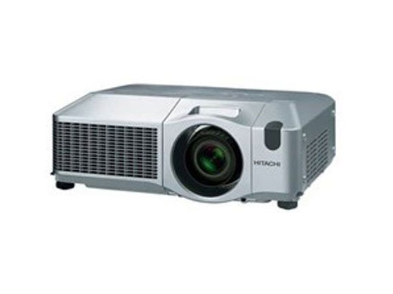 日立HCP-7700X教育投影机