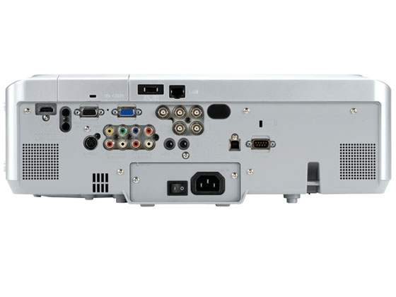 日立HCP-8050X工程投影机