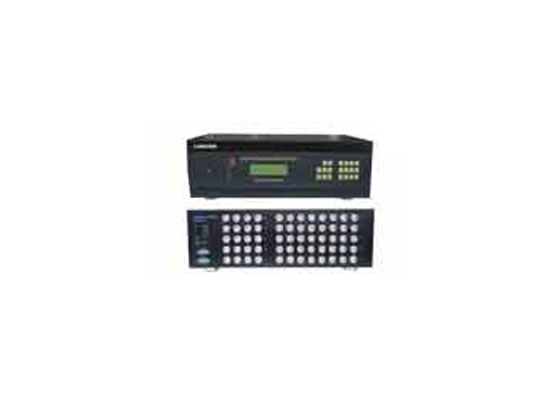 利肯LCRGB16X8矩阵切换器