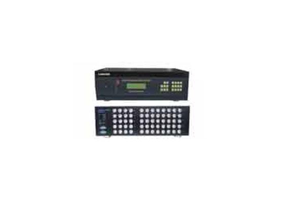 利肯LCRGB24X12矩阵切换器