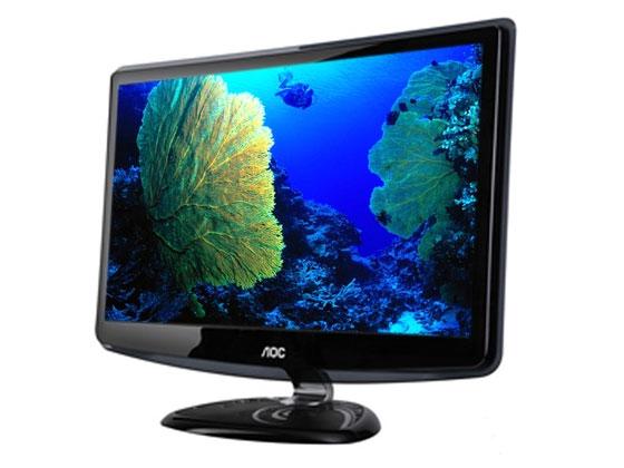 AOCM2440Ve液晶显示器