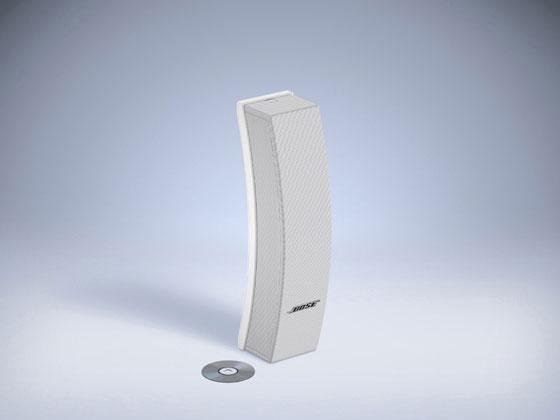 Bose502A扬声器