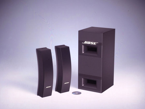 Bose502BE扬声器