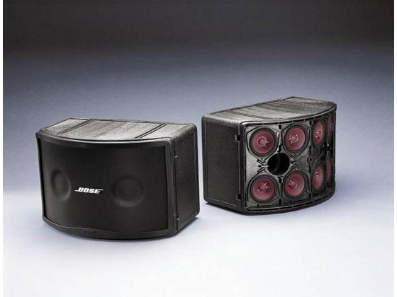 802-III扬声器