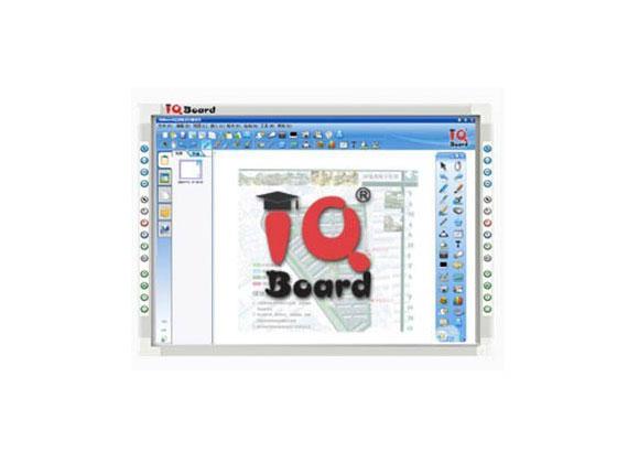 锐达(IQBoard )PS V7-S080电子白板