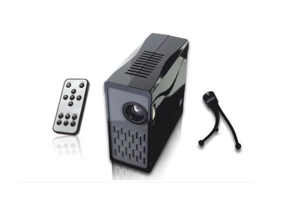 实益达S602微型投影机