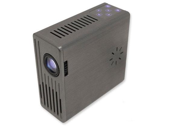 实益达S601微型投影机