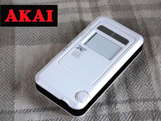 雅佳AKAI-MG101投影机