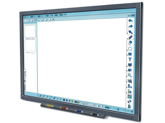 帝能TL-81103W 电子白板